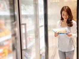 Reduce Your Convenience Store Refrigeration Costs